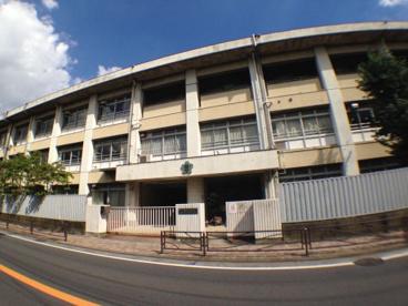 川崎市立稲田中学校の画像1