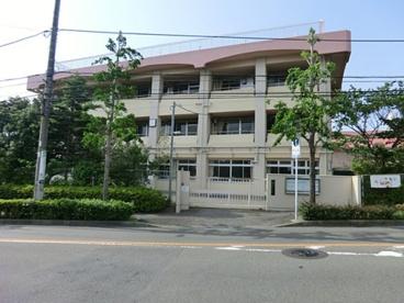 川崎市立 王禅寺中央中学校の画像1