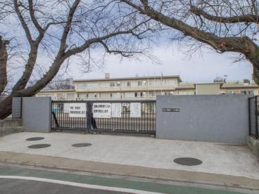 小平市立小平第十一小学校の画像1