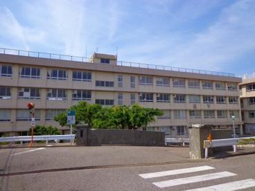真砂小学校の画像1
