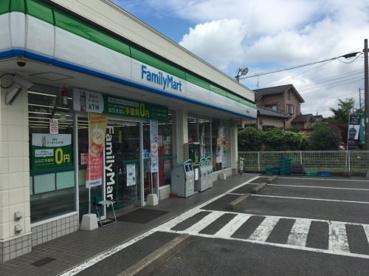 ファミリーマート岡崎橋目店の画像1
