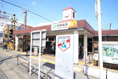 中野島の画像1