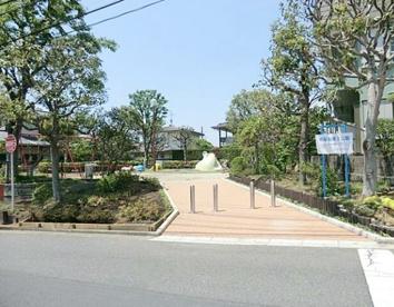 寺尾台第三公園の画像1
