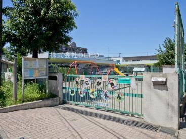 蟹ケ谷保育園の画像1