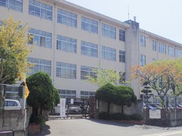 福岡市立下山門小学校の画像1