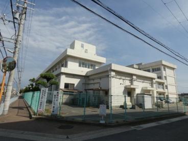 貴崎小学校の画像1