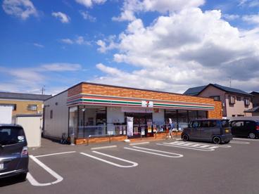 セブン-イレブン新津荻島店の画像1
