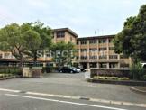 愛知県立岡崎西高校