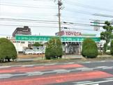 トヨタレンタリース 岡崎店