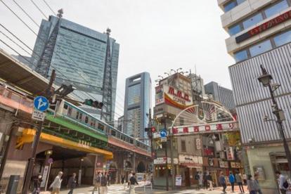 新橋駅の画像1