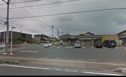 セブンイレブン 前橋前箱田町店の画像1