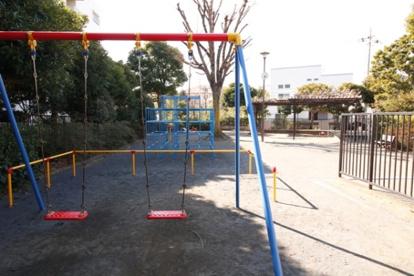 生田大谷第二公園の画像1