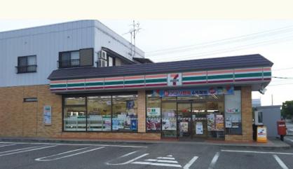 セブンイレブン 弥彦大鳥居店の画像1