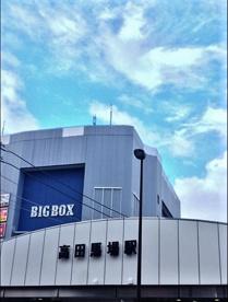高田馬場駅の画像1