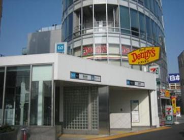 デニーズ 落合駅前店の画像1