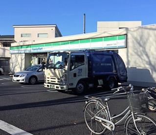 ファミリーマート練馬春日町六丁目店の画像1