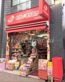 おかしのまちおか 神楽坂店の画像1