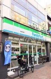 ファミリーマート 神楽坂店の画像1