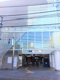 中野新橋駅の画像1