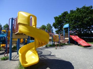 稲田公園の画像1