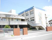 広川中学校