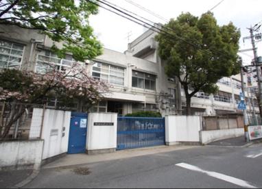東大阪市立長堂小学校の画像1
