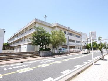 谷津小学校の画像1