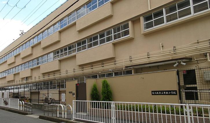 東大阪市立布施小学校の画像