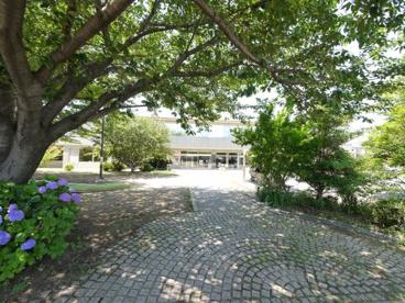 習志野市立谷津図書館の画像3
