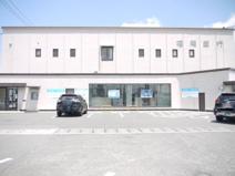 福岡銀行広川支店