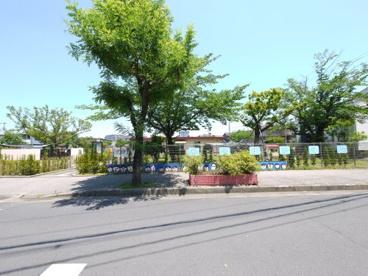 習志野市立谷津保育所の画像1