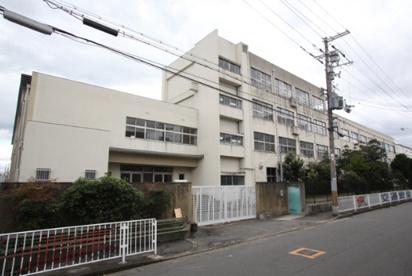 東大阪市立柏田小学校の画像1