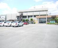 広川町役場