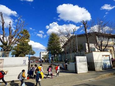 川崎市立南生田小学校の画像1