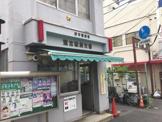 鷺宮駅前交番