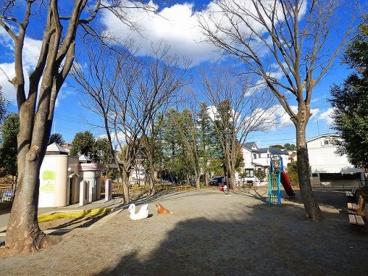 南生田公園の画像1