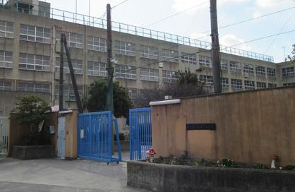 東大阪市立藤戸小学校の画像1