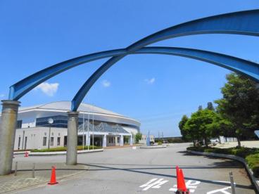 宇都宮スケートセンターの画像2