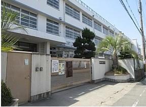 東大阪市立長瀬南小学校の画像1