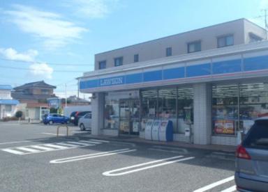 ローソン 新潟高志店の画像1