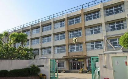 東大阪市立意岐部小学校の画像1
