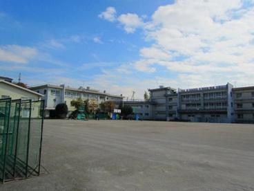 川崎市立長沢中学校の画像1