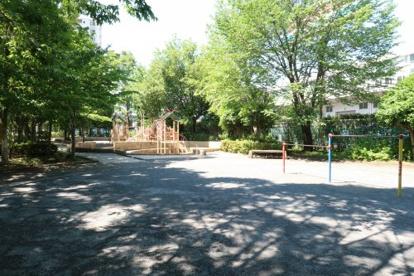 狭間東公園の画像1