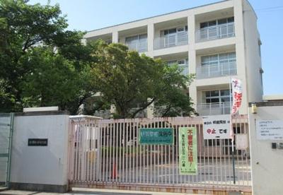東大阪市立弥栄小学校の画像1