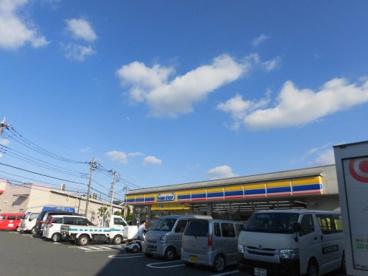 ミニストップ 練馬谷原1丁目店の画像1