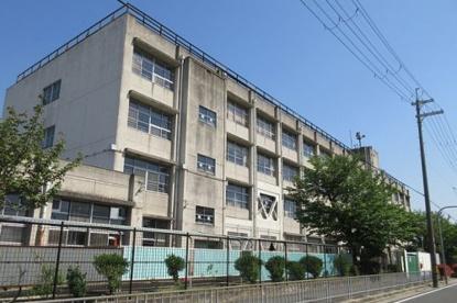 東大阪市立加納小学校の画像1