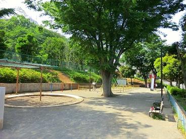 百合ヶ丘第三公園の画像1