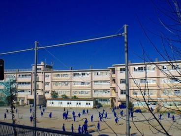 川崎市立西生田中学校の画像1