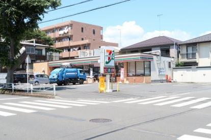 セブンイレブン 八王子陵南店の画像1