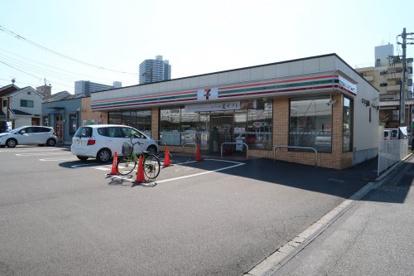 セブンイレブン  相模原東橋本1丁目店 の画像1